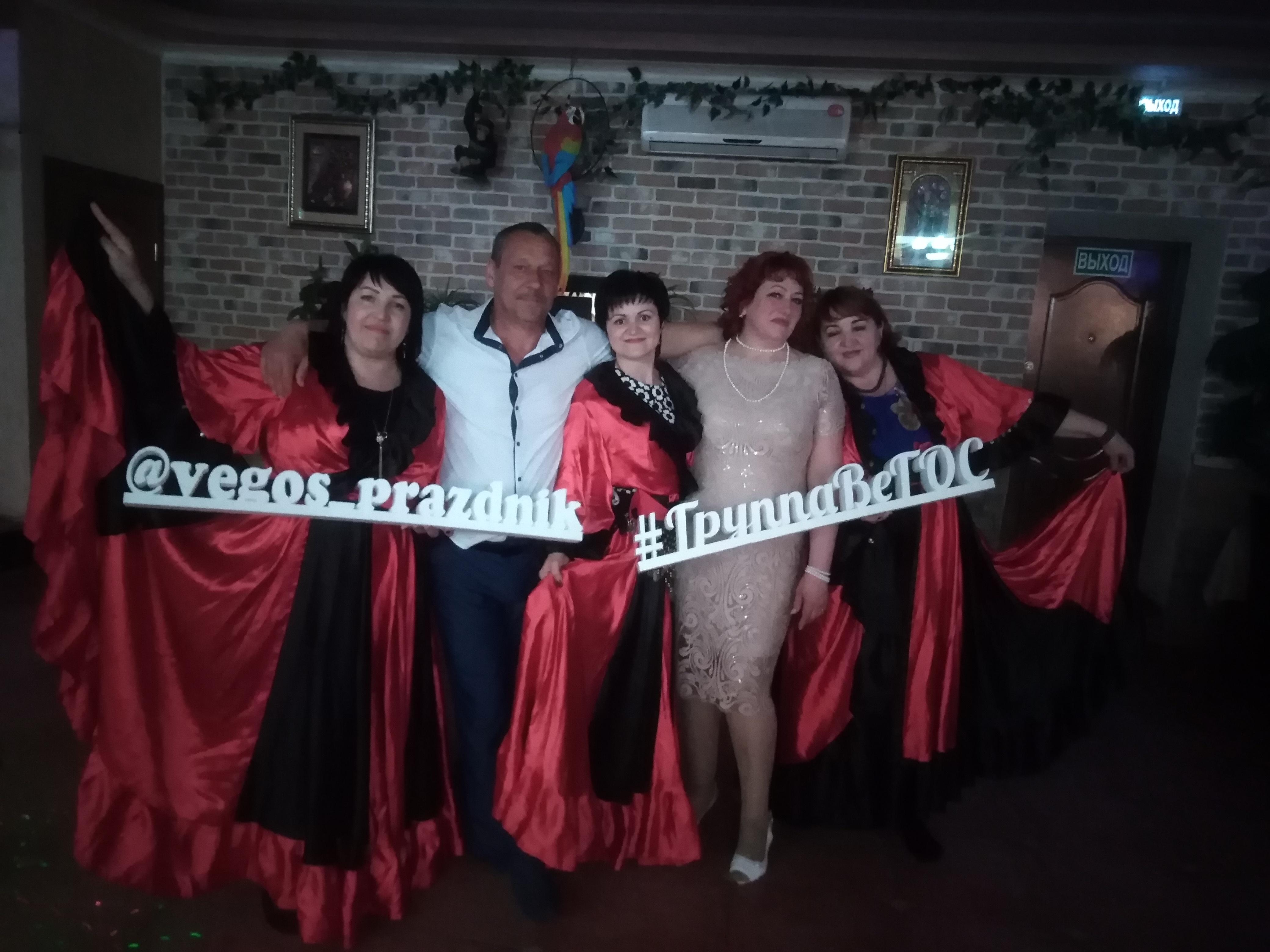 Галина Деркач в Ростове-на-Дону
