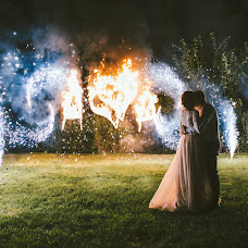 Wedding photographer Darya Maslyuk (MaslyukDarya). Photo of 17.08.2018