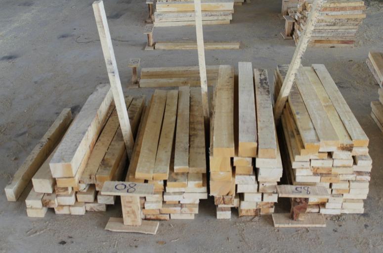 Làm thế nào để biết gỗ đạt chuẩn chất lượng?