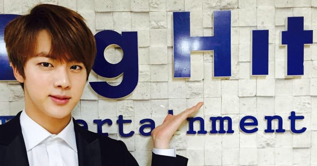 news] BTS's Jin and His Brother Open Up a New Restaurant Right Next