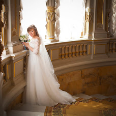 Wedding photographer Ekaterina Zozulya (kate78rus). Photo of 17.10.2014