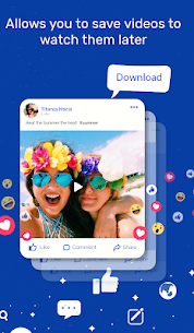 Super Video Downloader for FB Apk Latest Version Download For Android 2