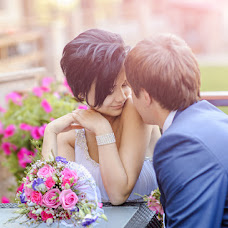 Wedding photographer Aleksandr Aleksandrov (FotoForma). Photo of 10.10.2015