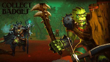 Fantasy Archery: Orc Hunting 1.5 screenshot 1115118