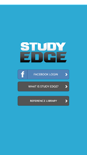 Study Edge- screenshot thumbnail