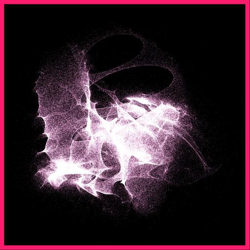 Jape Particles
