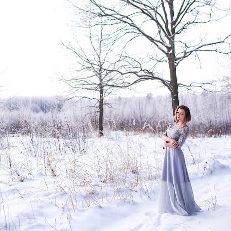 Свадебный фотограф Ксана Шорохова (ksanaph). Фотография от 27.01.2018