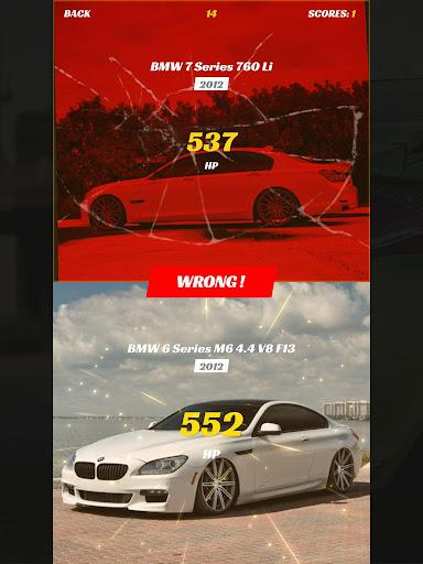Turbo - Car quiz android2mod screenshots 12