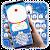 Kawaii Blue Cat Diamond Keyboard file APK for Gaming PC/PS3/PS4 Smart TV