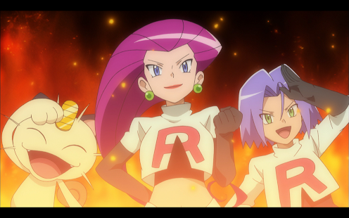 Pokémon TV Screenshot 10