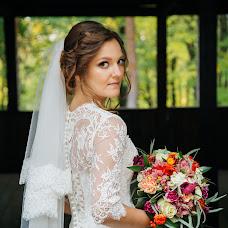 Wedding photographer Mikhail Valeev (duke). Photo of 12.12.2014