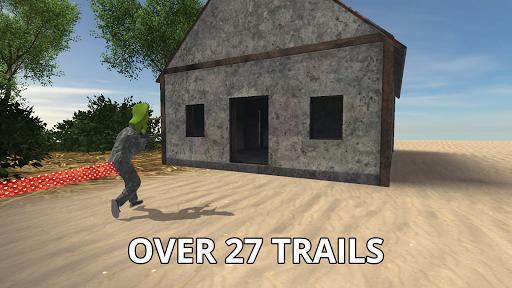 Trouble In Terrorist Town Portable LITE screenshots 4