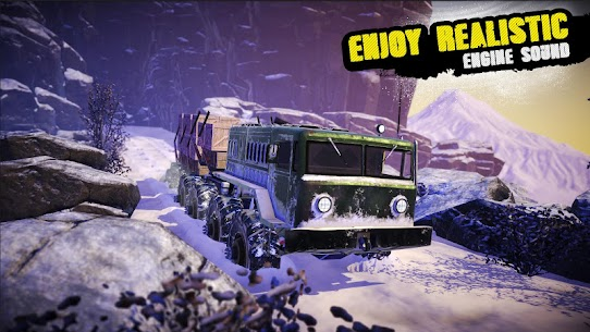 Offroad Chronicles MOD APK v0.16 (MOD, Unlimited Coins) 5