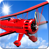 HIGHWAY FLIGHT SIMULATOR 3D