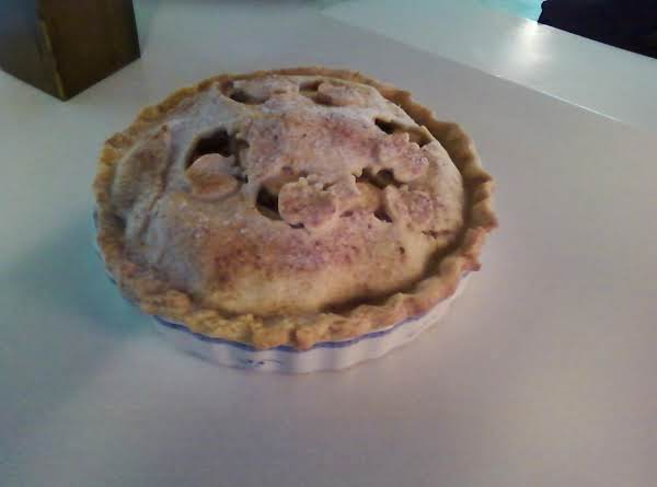 Ellen's Near-perfect Apple Pie Recipe