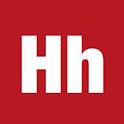 Hairhapp icon