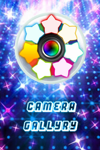 Live Effects Camera