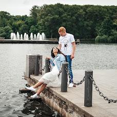 Wedding photographer Irina Ignatenya (xanthoriya). Photo of 26.06.2018