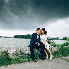 Wedding photographer Aleksandr Gusin (Koropeyko). Photo of 06.09.2017