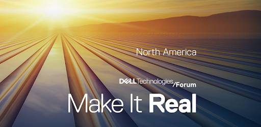 Dell Technologies Forum NA - Apps on Google Play
