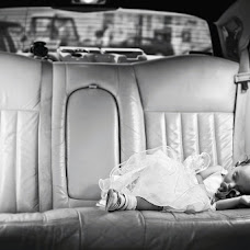 Wedding photographer Martin Kral (Kral). Photo of 01.07.2015