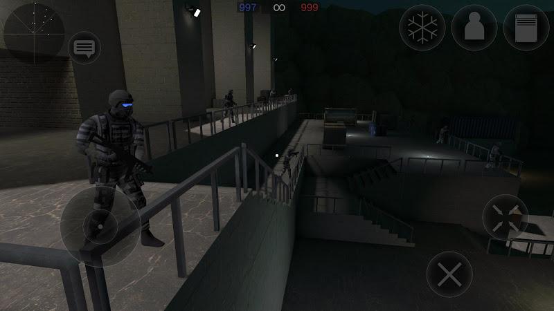 Zombie Combat Simulator Screenshot 10