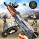 Encounter Strike:Real Commando Secret Mission 2020 - ロールプレイングゲームアプリ