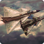 War air: thunder combat 3D