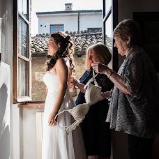 Wedding photographer Larisa Paschenko (laraphotographer). Photo of 16.04.2018