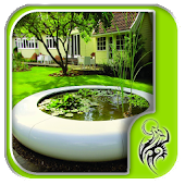 Garden Features Design Ideas