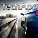 TechApp for BMW icon