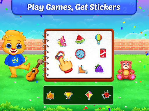 Multiplication Kids - Math Multiplication Tables android2mod screenshots 14