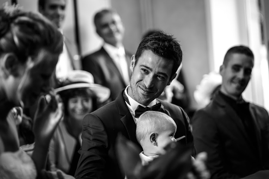Wedding photographer David Pommier (davidpommier). Photo of 28.10.2015