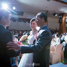 Wedding photographer LIN JUNG-ERH (jungerh). Photo of 14.02.2014