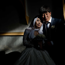 Wedding photographer Adlet Kaysanov (kaisanov). Photo of 03.03.2017