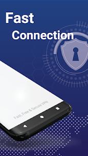 أفضل VPN مجاني – VPN سريع وآمن، God VPN 1