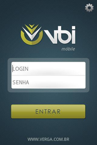Скриншот Vbi Mobile