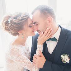 Wedding photographer Aleksandr Burlakov (ALexBu). Photo of 27.11.2018