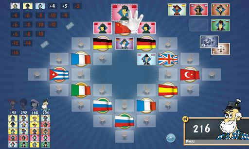 Café International screenshot 2