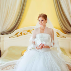 Wedding photographer Marina Falevich (fotomarfa). Photo of 20.01.2015