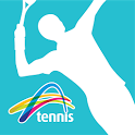 Tennis Australia Technique icon