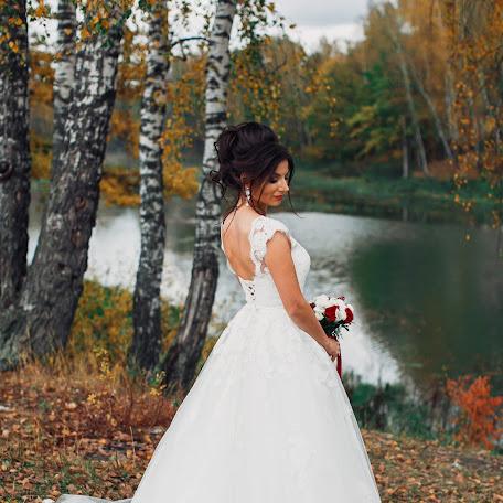 Свадебный фотограф Ксения Абрамова (KseniaAbramova). Фотография от 19.10.2017