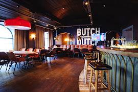 Ресторан Butch&Dutch на Нижневолжской набережной
