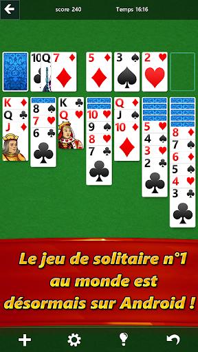 Microsoft Solitaire Collection APK MOD – Pièces de Monnaie Illimitées (Astuce) screenshots hack proof 1