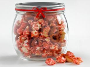 Merry Crunch Mix Recipe