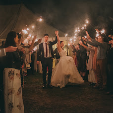 Wedding photographer Sandro Di vona (mediterranean). Photo of 06.04.2018