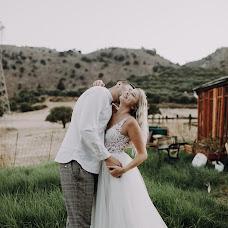 Wedding photographer Svetlana Maleeva (SvetaM). Photo of 24.10.2018