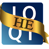 IQQI Keyboard for Hebrew