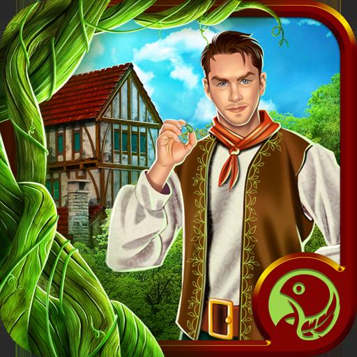 Jack and the Beanstalk – Giant\\\'s Castle Escape