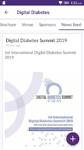Download Digital Diabetes For PC Windows and Mac apk screenshot 6